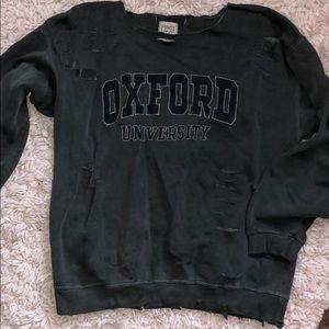 First of a Kind Sweatshirt